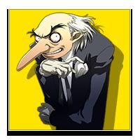 Persona 4: Igor