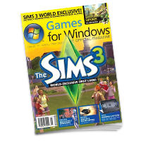 Games for Windows cover