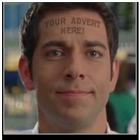 Chuck Advert