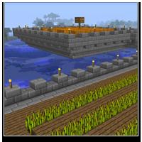 Minecraft Farm 3
