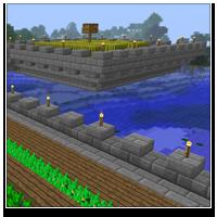 Minecraft Farm 4