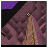 Minecraft Head 3