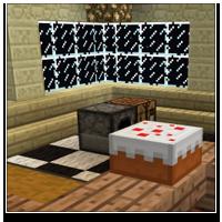 Minecraft Shop